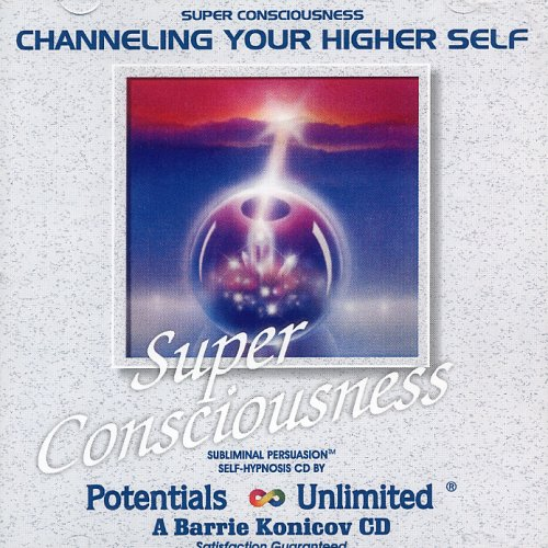 9781560019718 - Barrie Konicov; Editor-Susie Konicov: Channeling Your Higher Self - Book