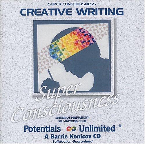 9781560019749: Creative Writing (Super Consciousness)