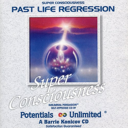 Past Life Regression: Barrie Konicov