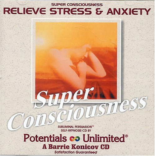 Relieve Stress and Anxiety: Barrie Konicov