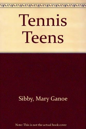 9781560021551: Tennis Teens