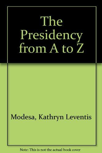 Presidents from A to Z: Kathryn Leventis-Molesa; Helen