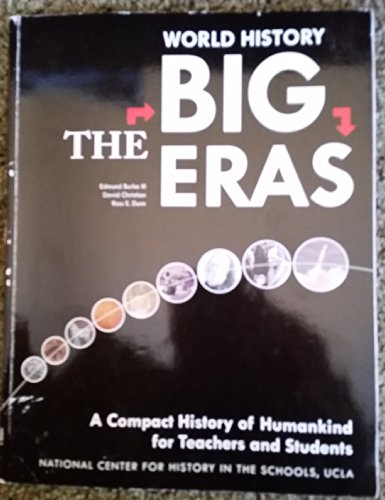 9781560047643: WORLD HISTORY:BIG ERAS,EXPANDE