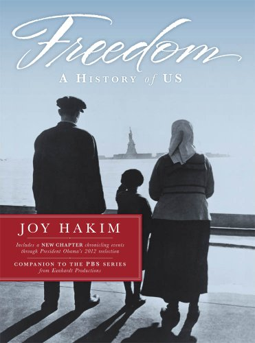 9781560047742: Freedom: A History of Us