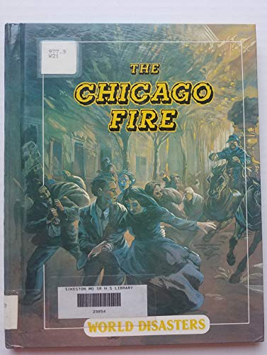 The Chicago Fire: Lois Warburton