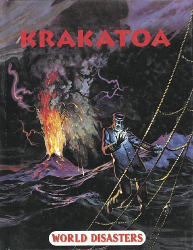 World Disasters - Krakatoa: Nardo, Don