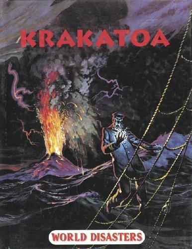 World Disasters - Krakatoa: Nardo, Don