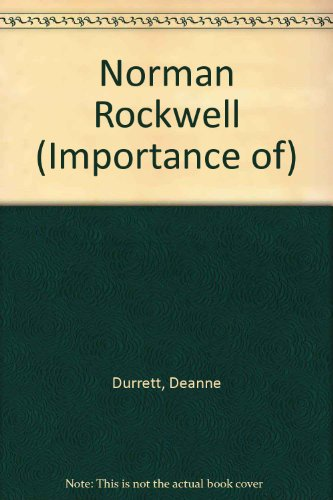 9781560060802: Norman Rockwell