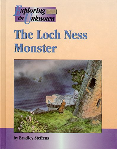 9781560061595: The Loch Ness Monster (Exploring the Unknown)