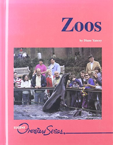 Overview Series - Zoos: Diane Yancey