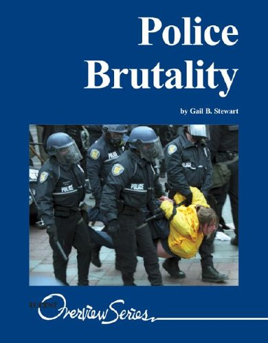 Police Brutality (Overview Series): Anderson, Kelly C.