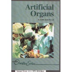 9781560062578: Artificial Organs (Lucent Overview Series)