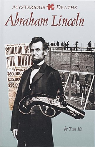 Abraham Lincoln (Mysterious Deaths): Tom Ito