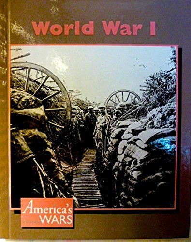 World War I (American War Series): Stewart, Gail