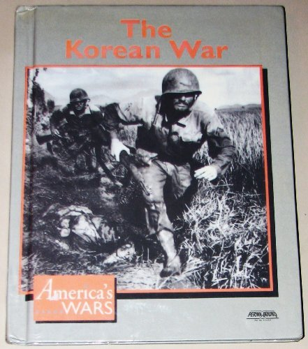 The Korean War (America's Wars) (1560064099) by Bachrach, Deborah