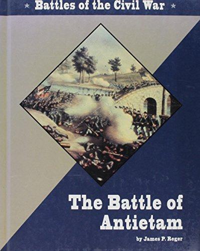 9781560064541: Battle of Antietam (Battles of the Civil War)