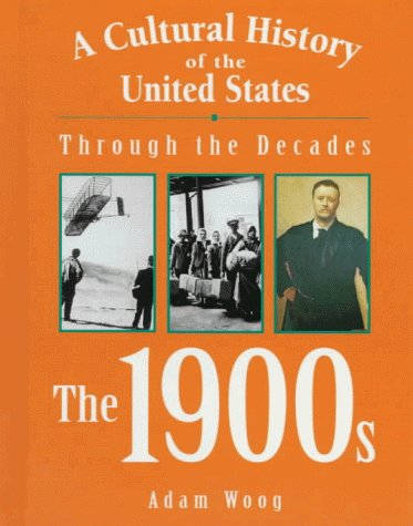 A Cultural History of the United States: Adam Woog