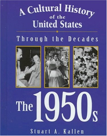 A Cultural History of the United States: Lucent Books