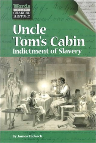 uncle toms cabin 2 essay 1 uncle tom's cabin: its history, its issues, and its consequences when she wrote uncle tom's cabin, harriet beecher stowe had no idea that she was.