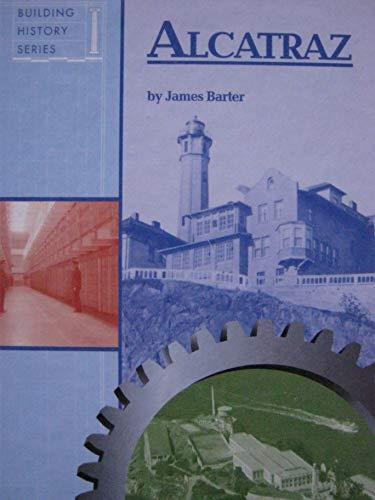 9781560065968: Alcatraz (Building History)