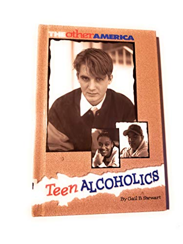 9781560066064: The Other America - Teen Alcoholics