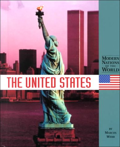 9781560066637: Modern Nations of the World - The United States