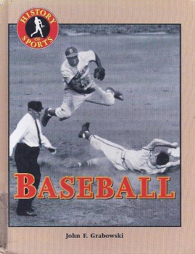 9781560066774: Baseball (History of Sports)