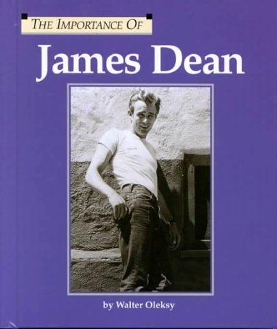 9781560066989: James Dean