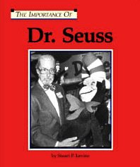 9781560067481: The Importance Of Dr. Seuss (The Importance Of Series)
