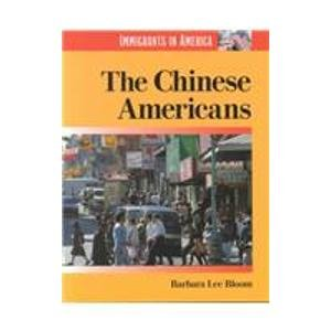 9781560067511: The Chinese-americans