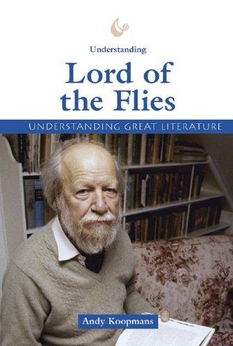 Understanding Great Literature - Understanding The Lord: Koopmans, Andy