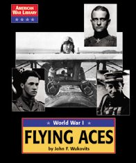 American War Library: Flying Aces: Earle Jr. Rice