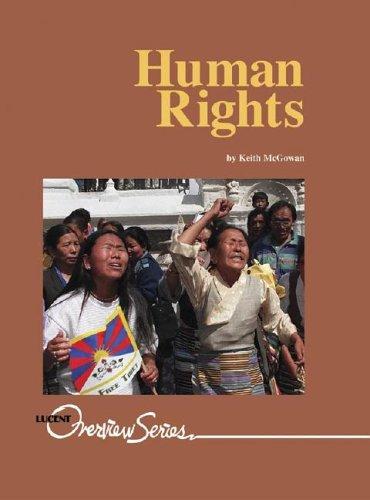 Human Rights: Keith McGowan