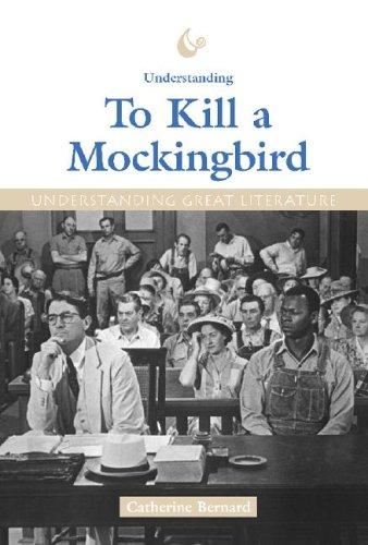 9781560068600: Understanding Great Literature - Understanding To Kill a Mockingbird (Understanding Great Literature)