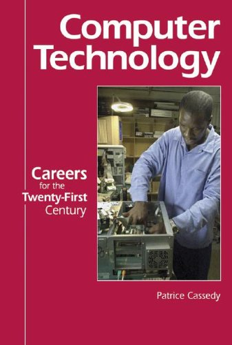 9781560068969: Careers for the Twenty-First Century - Computer Technology