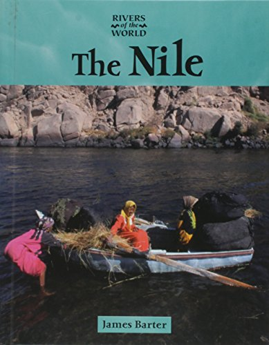 Journey to the Source of the Nile : An Extraordinary Quest to Solve the Riddle of the World's Longes