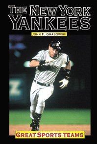 9781560069461: New York Yankees (Great Sports Teams)