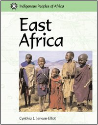9781560069690: East Africa (Indigenous Peoples of Africa)