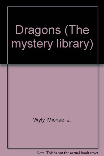 9781560069720: The Mystery Library - Dragons
