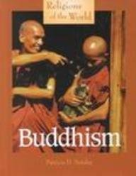 9781560069836: Religions of the World - Buddhism