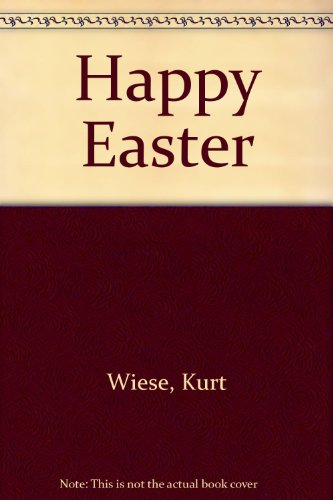 9781560080145: Happy Easter