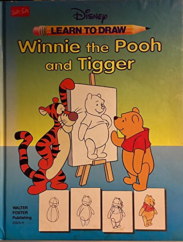 9781560100966: Winnie the Pooh and Tigger