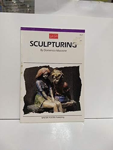 9781560101246: Sculpturing (Artist's Library Series)