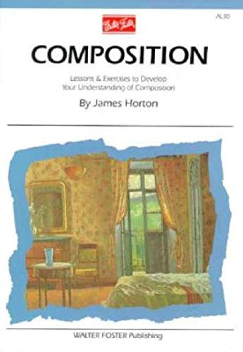 9781560102427: Composition (Artist's Library)