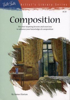 9781560102427: Seeing Things Simply: Composition (Artist's Library Series)