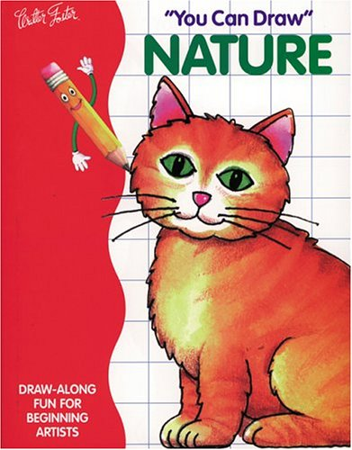 9781560104193: I Can Draw Nature Bindup (You Can Draw)
