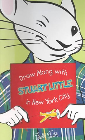 Draw Along with Stuart Little in New York City