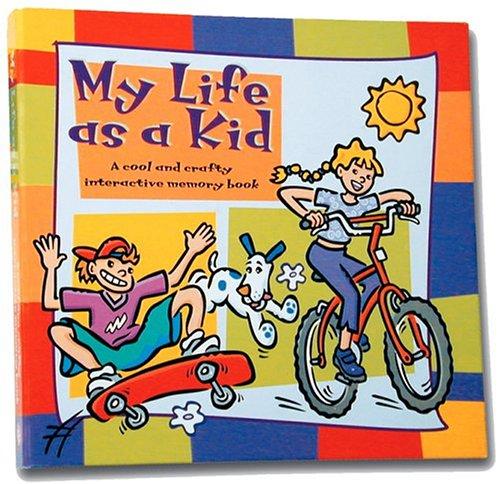 9781560105398: A Kids Travel Journal
