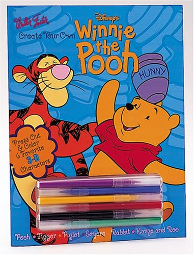 9781560105510: Make Your Own Disney's Winnie the Pooh