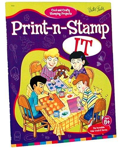 Print-N-Stamp It: Laura Stickney